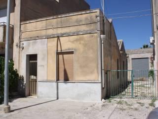 Foto - Bilocale via Antonio Scuderi 3, Dattilo, Paceco