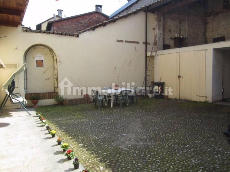 foto  3-room flat via Giovanni Cena 38, Montanaro
