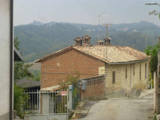 Foto - Rustico corso 25 Aprile 4, Centro, Moncalvo