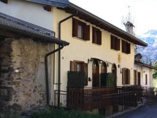 Foto - Trilocale via Presolana 5, Vilmaggiore, Vilminore di Scalve