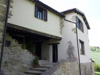 Foto - Casale frazione Tuseggia 2, Frazione Tuseggia, Camerino