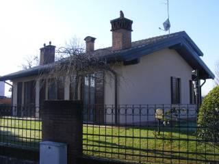 Foto - Villa unifamiliare via Aronco, Centro, Castelletto Sopra Ticino