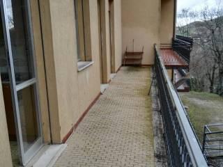 Foto - Trilocale via Lenzi 26, Castel d'Aiano