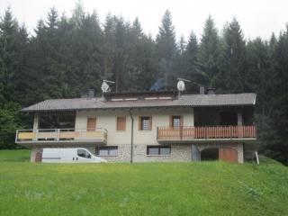 Foto - Villa bifamiliare, nuova, 180 mq, Maraschiata, Ponte nelle Alpi