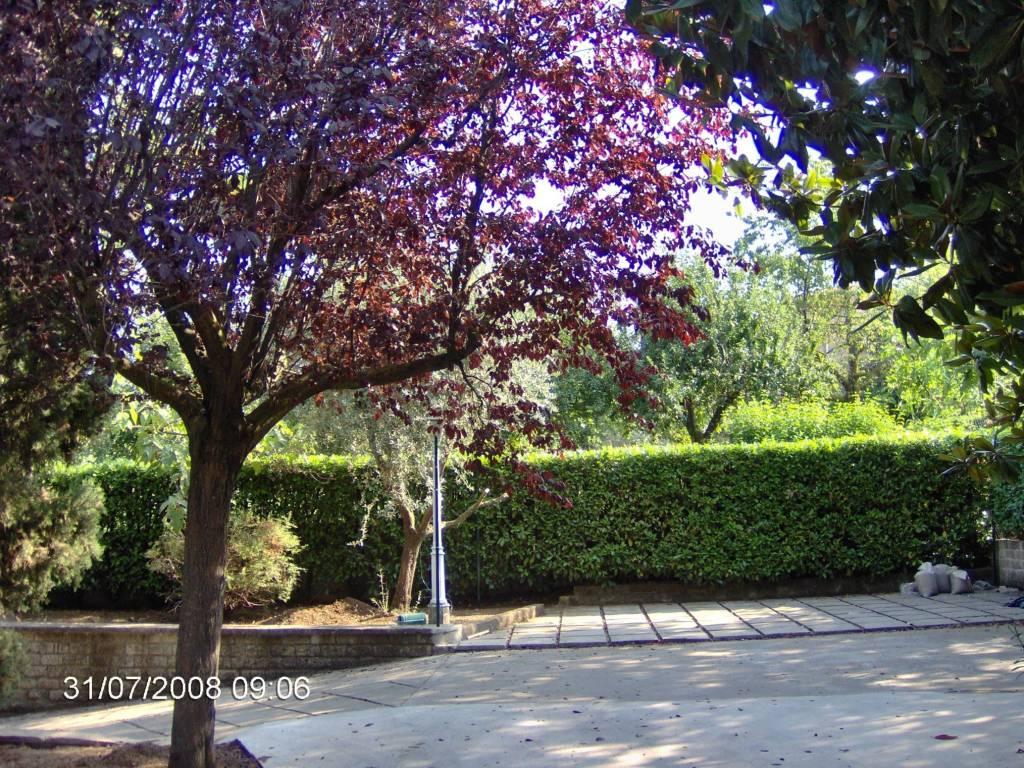 Vendita Villa unifamiliare in via Giuseppe Garibaldi 363 ...