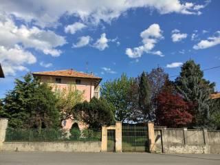 Foto - Villa unifamiliare via Martiri della Libertà 25, Tollegno