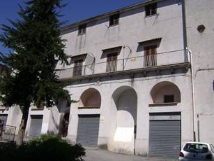 Foto - Appartamento via Gerardo D'Amato, Auletta