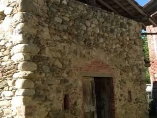 Foto - Landhaus via Molino Marco 29, Cacciana, Fontaneto d'Agogna