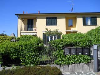 Фотография - Трехкомнатная квартира хорошее состояние, нулевой этаж, Centro, Merone