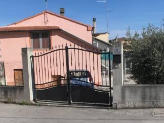 Foto - Terratetto unifamiliare via dei Sanniti 17, Villa Mattoni, Sant'Egidio alla Vibrata