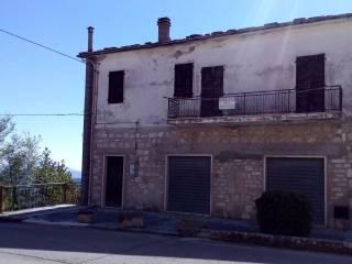Foto - Terratetto unifamiliare Strada Provinciale 149 10, Balzo, Montegallo