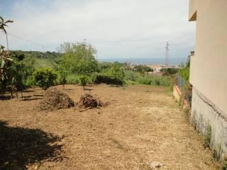 Terreno Vendita Villafranca Tirrena