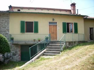 Foto - Villa unifamiliare via Caroni di Sopra 59, San Cristoforo Caroni, Caprese Michelangelo