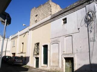 Foto - Fazenda via Messer Colitti 4, Centro, Ugento