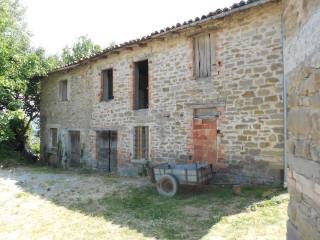 Photo - Country house via Gottano di Sopra, Gottano Di Sopra, Vetto