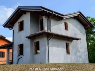 Foto - Villa unifamiliare via Fornace, Quaregna Cerreto