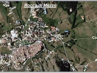 Terreno Vendita Rocca di Mezzo