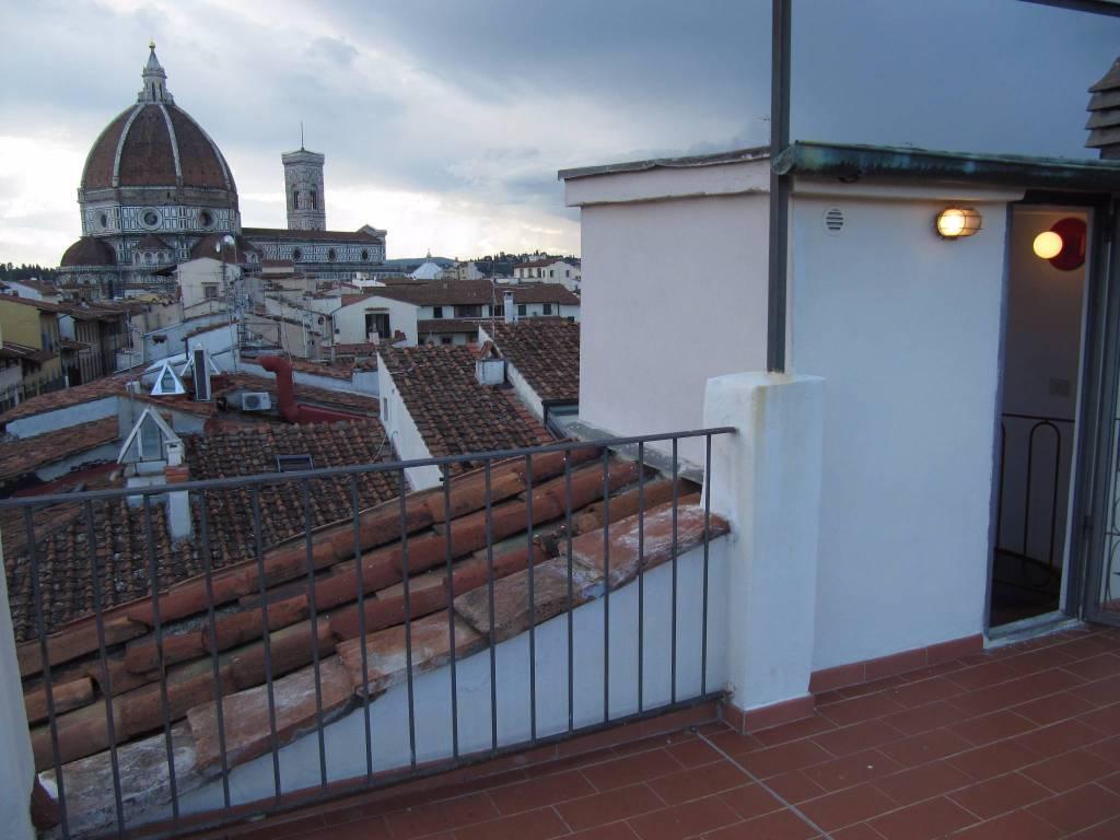 Affitto Appartamento in via dei Servi. Firenze. Ottimo ...