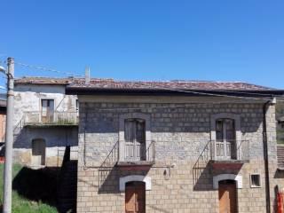 Foto - Rustico, da ristrutturare, 90 mq, Dragonetti, Filiano