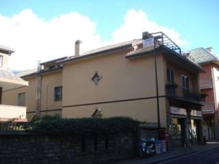 Foto - Villa bifamiliare via Monsignor Dottor Carlo Fabani 30, Centro, Morbegno