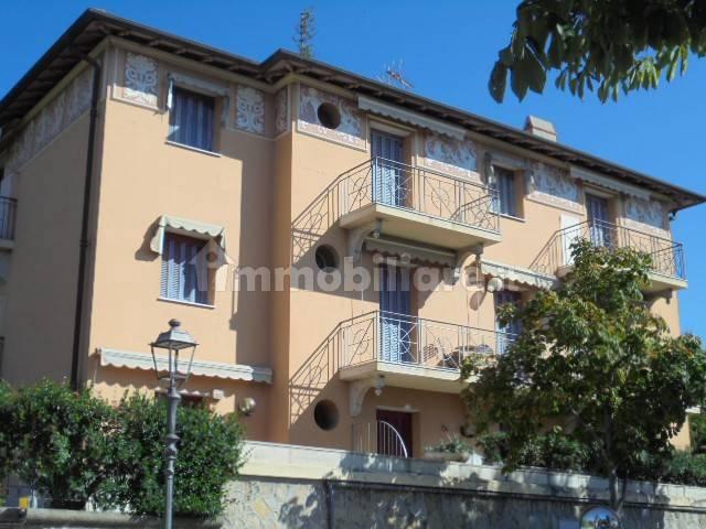 Vendita Appartamento Bordighera. Trilocale in via Romana ...