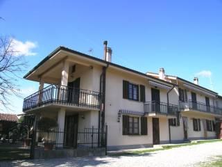 Foto - Terratetto plurifamiliare 200 mq, ottimo stato, Centro, Altavilla Monferrato