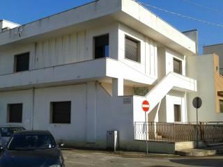 Foto - Apartamento T3 corso Giuseppe Mazzini 143, Taurisano
