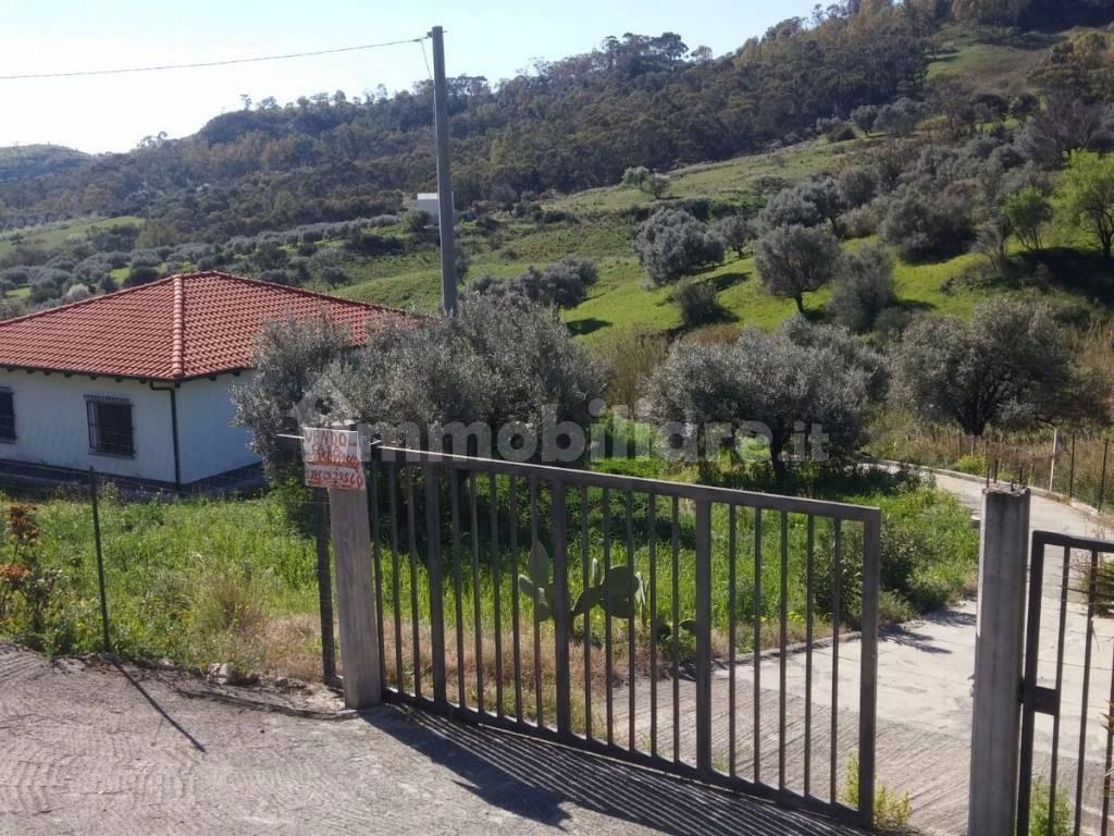 foto  Villa unifamiliare Contrada Vitarva 1, Caulonia