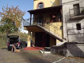 Foto - Wohnung via Castello 48, Satriano di Lucania