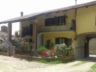 Foto - Casa unifamiliar via Aliberti, Centro, Castelnuovo Don Bosco