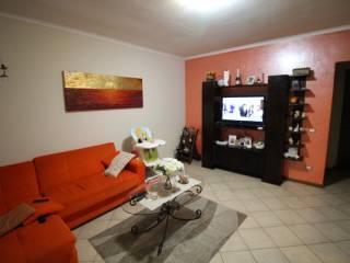 Foto - Villa a schiera via degli Olmi 2, Neri, Cavriglia