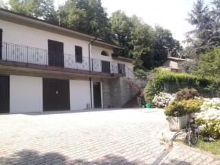 Foto - Villa unifamiliare Località Pavana, Pavana, Sambuca Pistoiese