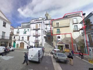 Foto - Terratetto unifamiliare via San Pio X 4, Roccanova