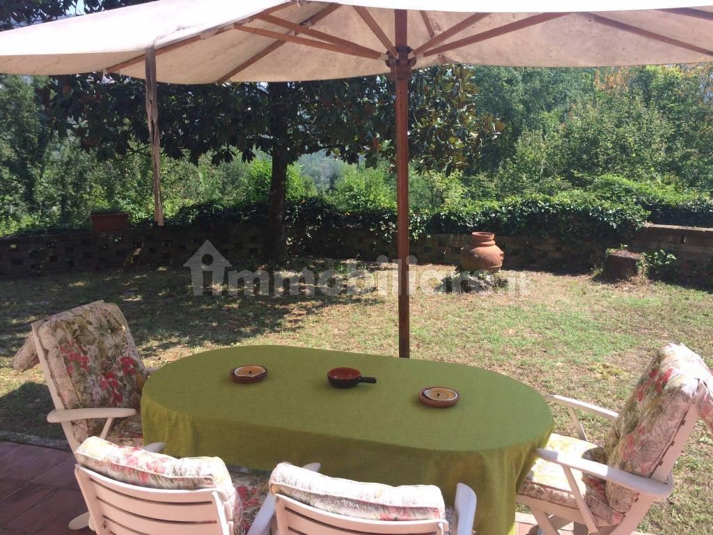 foto  Two-family villa via Roma, Anticoli Corrado