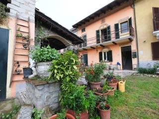 Foto - Terratetto unifamiliare 85 mq, ottimo stato, Pozzo, Odalengo Grande
