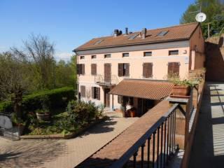 Foto - Villa unifamiliare, ottimo stato, 243 mq, Santa Caterina, Rocca d'Arazzo