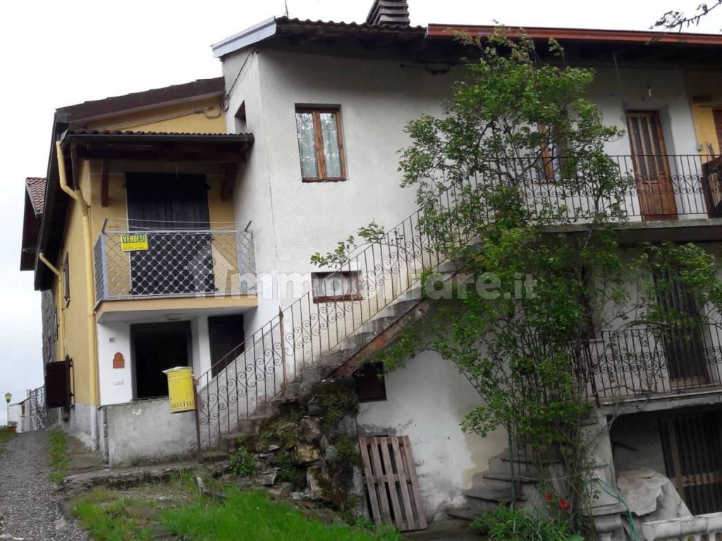 foto  Appartamento Località Collegio, Corte Brugnatella