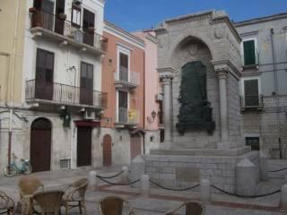 Foto - Appartamento via Cialdini 17, Centro Storico, Barletta