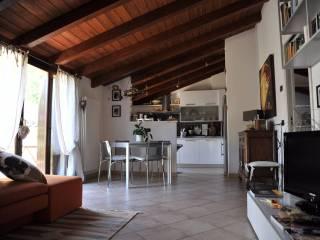 Foto - Quadrilocale Strada Provinciale Valle del Lavino 337, Monte San Giovanni, Monte San Pietro