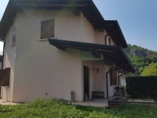 Foto - Villa a schiera 4 locali, buono stato, Porle, Vallio Terme