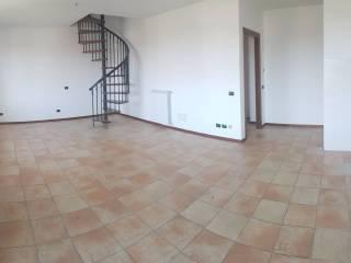 Foto - Appartamento via del Gregge 25, Tornavento, Lonate Pozzolo