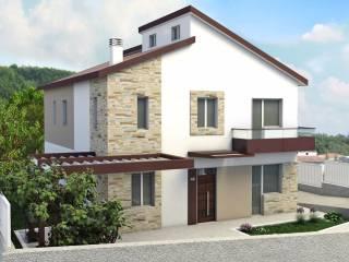 Foto - Villa bifamiliare via Romanelli 44, Bisenti