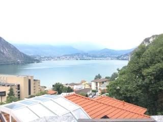 Foto - Bilocale via Totone, Campione d'Italia