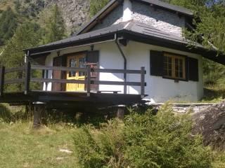 Photo - Villa indépendante Alpe Devero, Devero Ai Ponti, Baceno