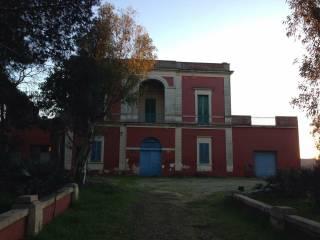 Foto - Appartamento in villa Strada Comunale Esterna Mallacca Zummari, Arnesano