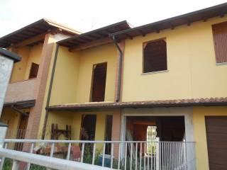 Photo - Terraced house via Giacinto Guelfi, Capergnanica