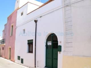 Foto - Terratetto unifamiliare via Fra' Basiliano, Centro, Gagliano del Capo