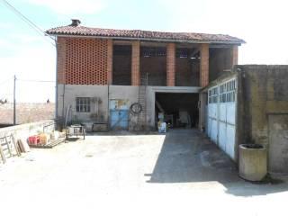 Foto - Terratetto unifamiliare via inserra, Centro, Cerreto d'Asti