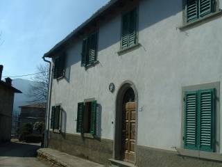 Foto - Terratetto unifamiliare Località Cetica Borgopiano 129, Cetica, Castel San Niccolò