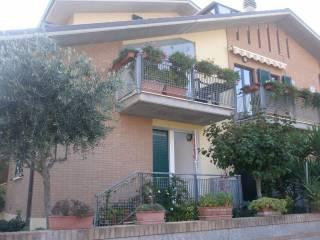 Photo - Terraced house via Giuseppe Di Vittorio, Marotta, Mondolfo